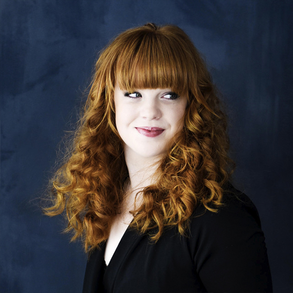 Thea Paulsrud